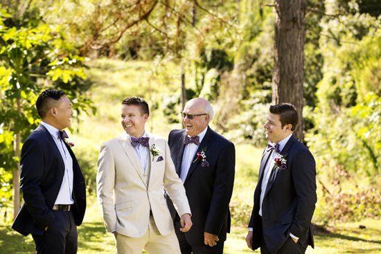Somerset Dam Wedding027