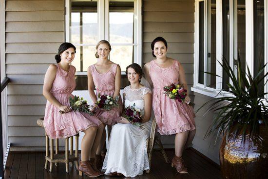Somerset Dam Wedding065