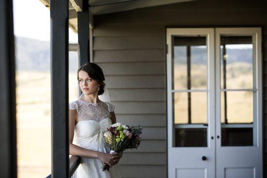 Somerset Dam Wedding069