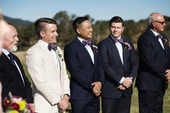 Somerset Dam Wedding079