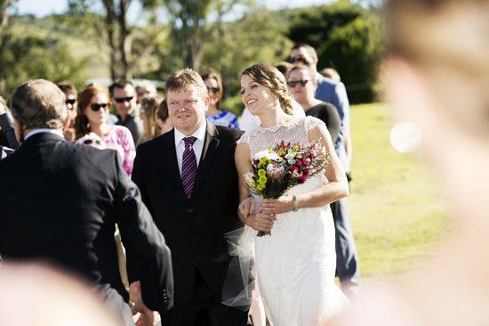 Somerset Dam Wedding080