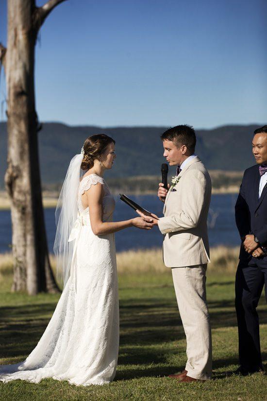 Somerset Dam Wedding086