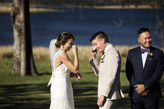 Somerset Dam Wedding091