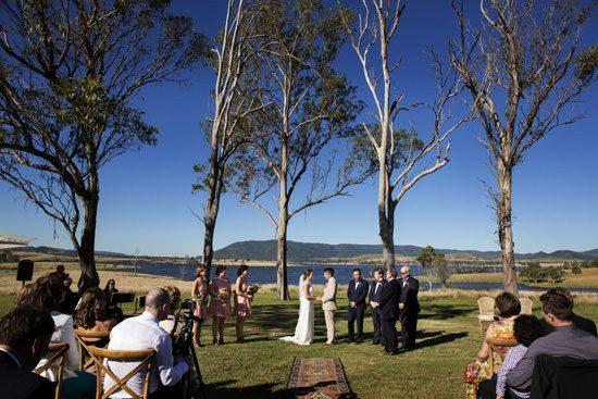 Somerset Dam Wedding093