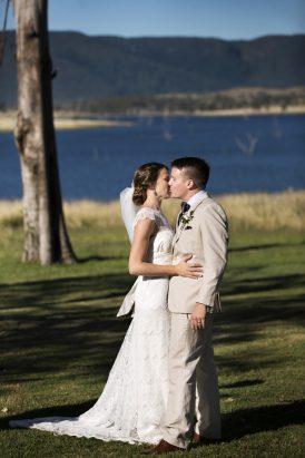 Somerset Dam Wedding099