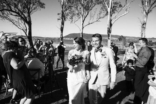 Somerset Dam Wedding114