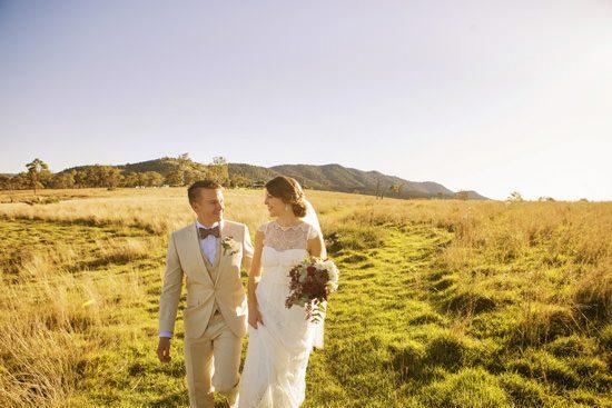 Somerset Dam Wedding130