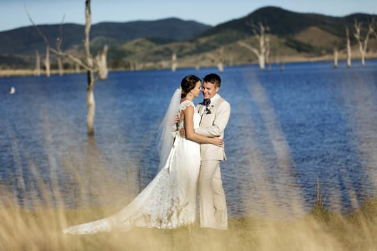 Somerset Dam Wedding133