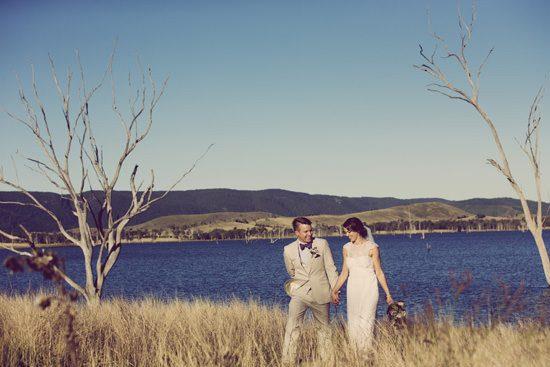 Somerset Dam Wedding135