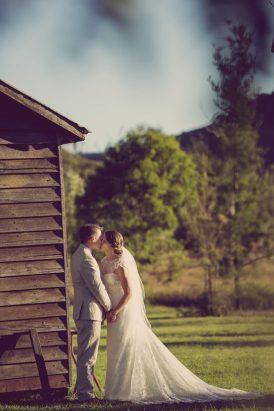 Somerset Dam Wedding144