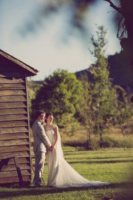 Somerset Dam Wedding145