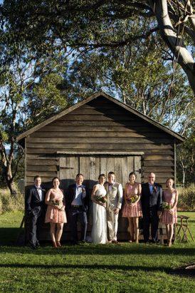 Somerset Dam Wedding147