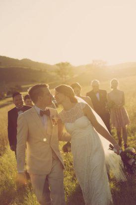 Somerset Dam Wedding155