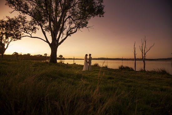 Somerset Dam Wedding171