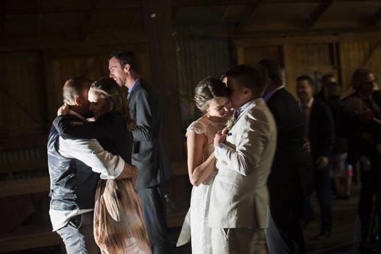Somerset Dam Wedding203