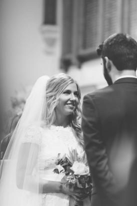 Sweet Rustic Wedding_007