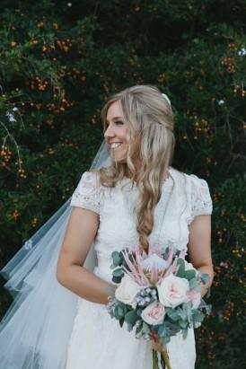 Sweet Rustic Wedding_014