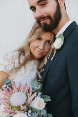 Sweet Rustic Wedding_018
