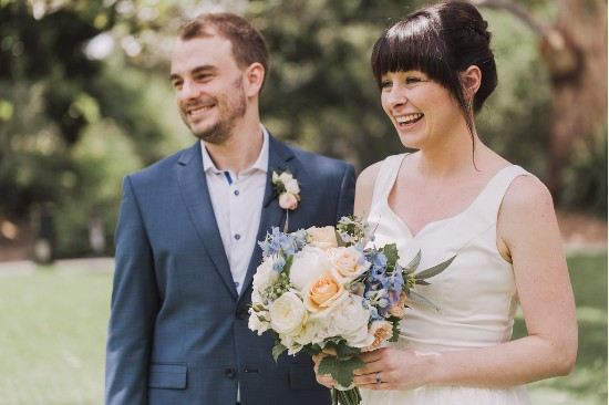 Sydney Botanic Gardens Wedding029