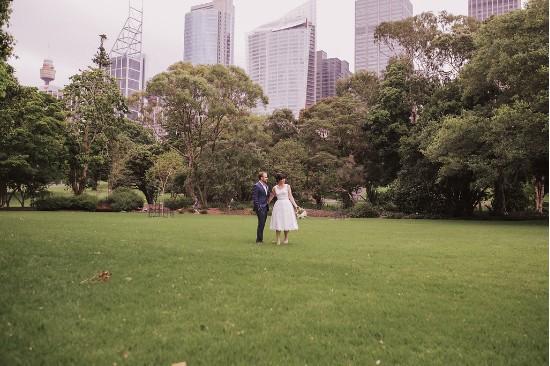 Sydney Botanic Gardens Wedding064