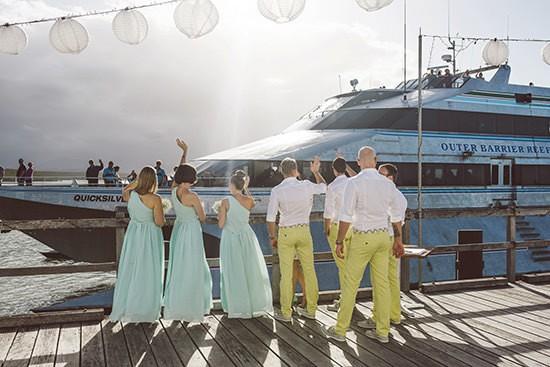 Tropical Port Douglas Wedding060
