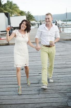Tropical Port Douglas Wedding081