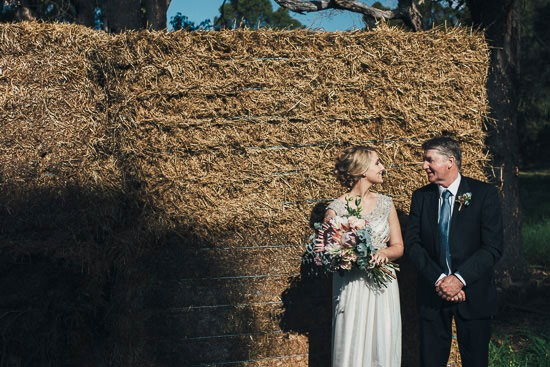 Bohemian Country Backyard Wedding051