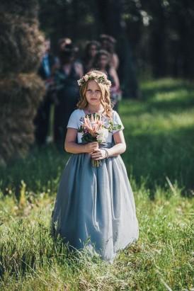 Bohemian Country Backyard Wedding052