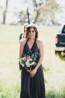 Bohemian Country Backyard Wedding053