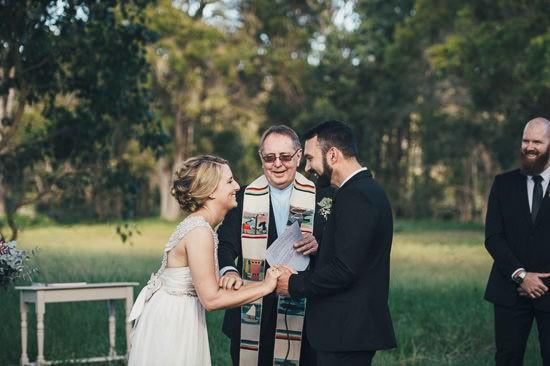 Bohemian Country Backyard Wedding058
