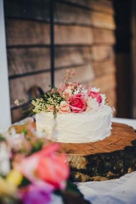 Bohemian Country Backyard Wedding103