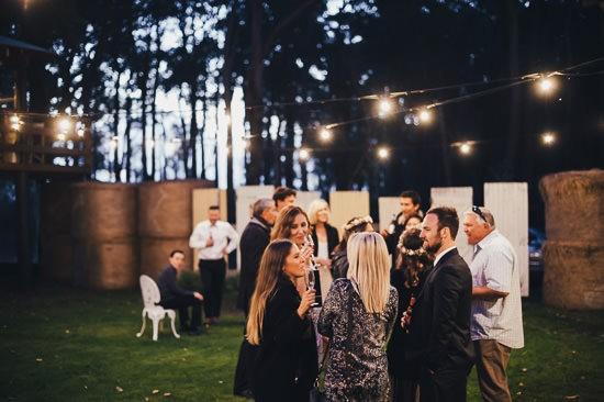 Bohemian Country Backyard Wedding105
