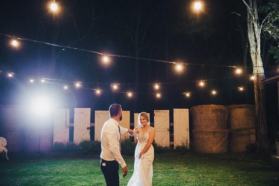 Bohemian Country Backyard Wedding110