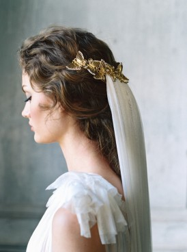 Bridal Hairpieces By Liv Hart006