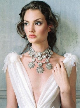 Bridal Hairpieces By Liv Hart025