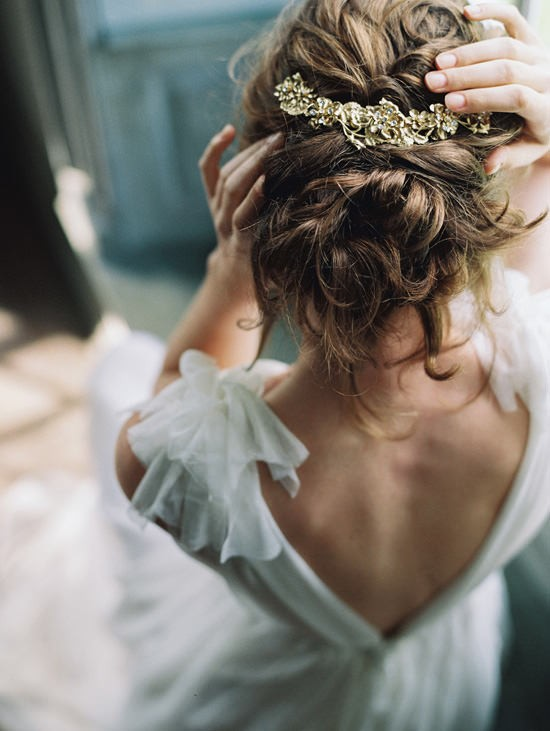 Bridal Hairpieces By Liv Hart030