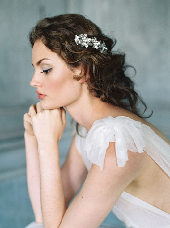 Bridal Hairpieces By Liv Hart036