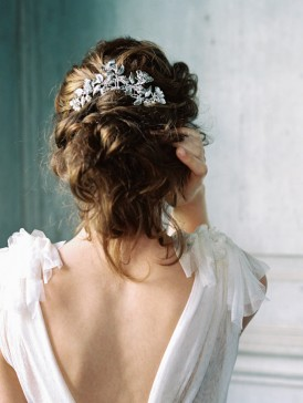 Bridal Hairpieces By Liv Hart060