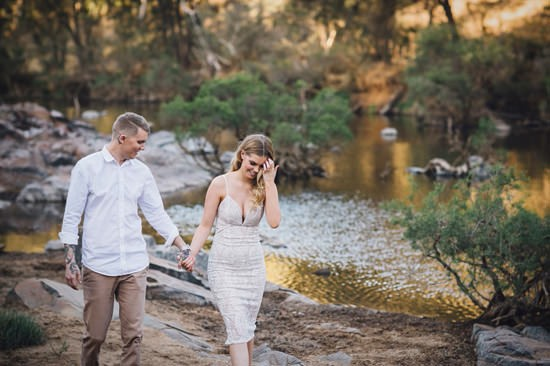 Chic Bell Rapids Engagement008