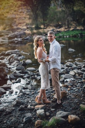 Chic Bell Rapids Engagement044