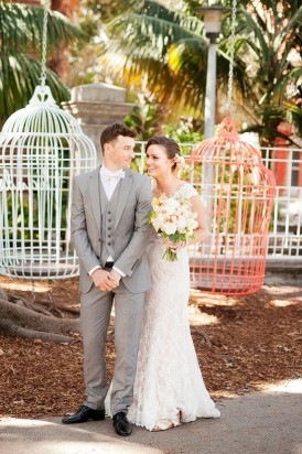 Coral And Peach Perth Wedding018