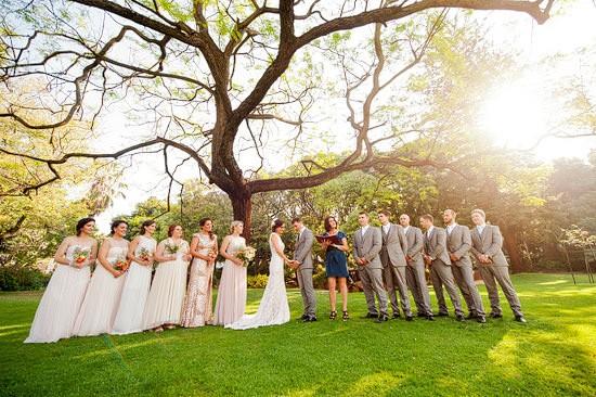Coral And Peach Perth Wedding047