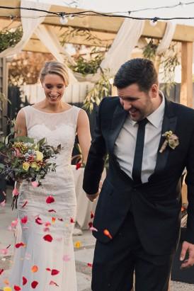 Elegant Surprise Wedding058