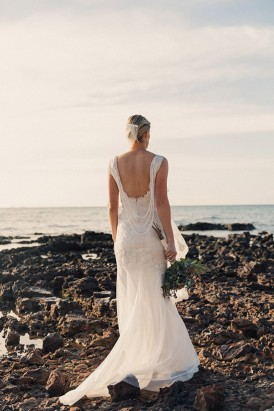 Elegant Surprise Wedding072