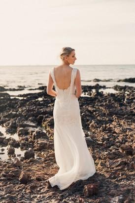 Elegant Surprise Wedding073