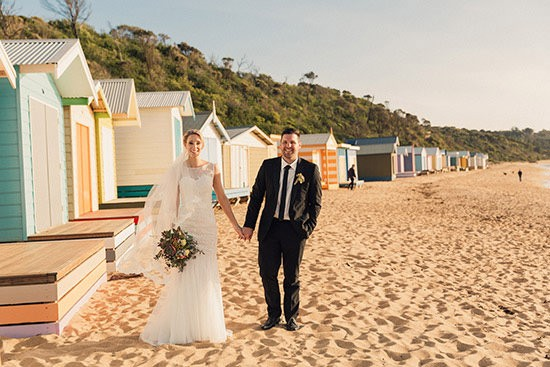 Elegant Surprise Wedding079