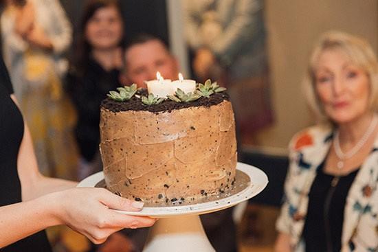 Elegant Surprise Wedding107