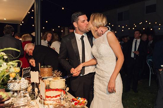 Elegant Surprise Wedding108