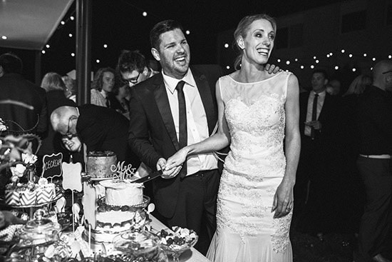 Elegant Surprise Wedding109