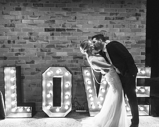 Elegant Surprise Wedding111